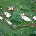 tutti i mie  strumenti
